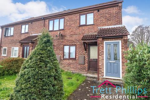 2 bedroom apartment for sale - Hamilton Close, North Walsham
