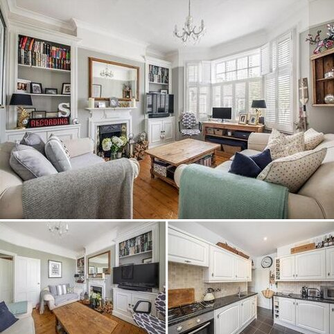 2 bedroom flat for sale - Denton Street, London