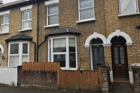 3 bedroom house for sale - St. James Road, Stratford, London