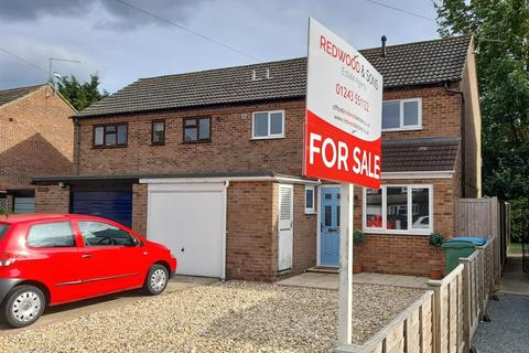 3 bedroom house for sale - Goodhew Close, Yapton, Arundel