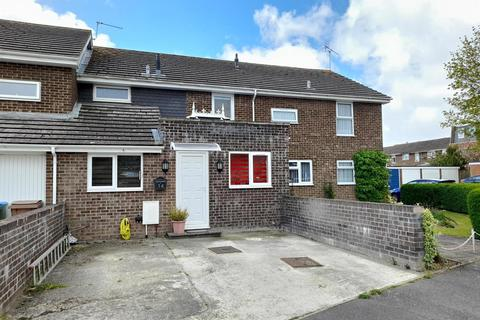 4 bedroom terraced house for sale - Lamorna Gardens, Westergate, Chichester