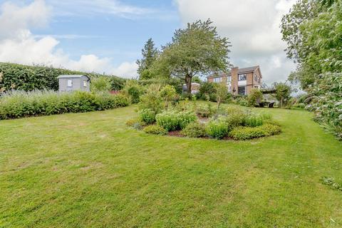 4 bedroom detached house for sale - Hardwater Road, Great Doddington, Wellingborough, Northamptonshire