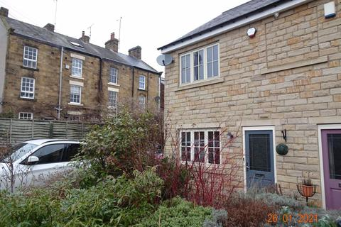 3 bedroom terraced house to rent - The Old Woodyard, Market Street, Eckington, S21 4