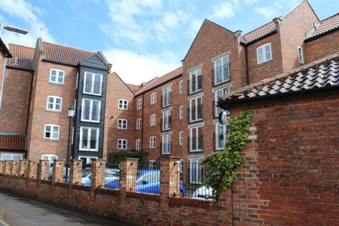 1 bedroom flat for sale - All Saints Court, Market Weighton, York