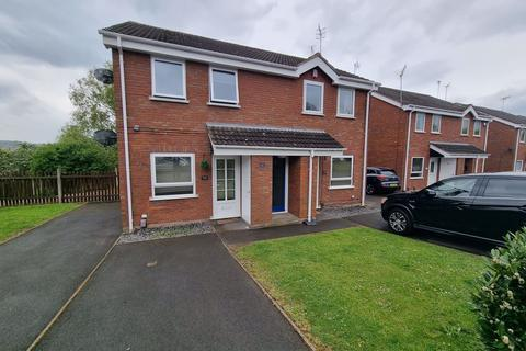 1 bedroom flat to rent - Hern Road, Brierley Hill