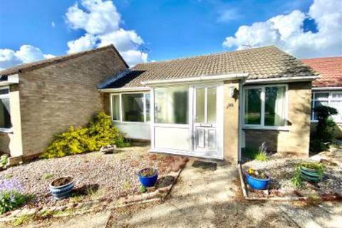 2 bedroom semi-detached bungalow for sale - Ribblesdale Avenue, Hinckley