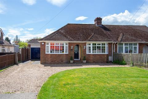 3 bedroom semi-detached bungalow for sale - Common Road, Kensworth, Dunstable