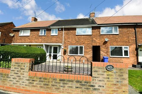 3 bedroom terraced house for sale - Mortimer Avenue, Anlaby
