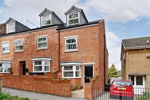 3 bedroom end of terrace house for sale - Fulton Raod, Sheffield, Yorkshire