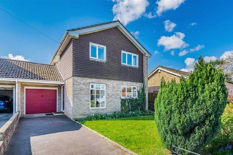 3 bedroom link detached house for sale - North End Close, Chandlers Ford, Hampshire