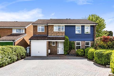 4 bedroom detached house for sale - Apsley Place, North Millers Dale, Chandlers Ford, Hampshire