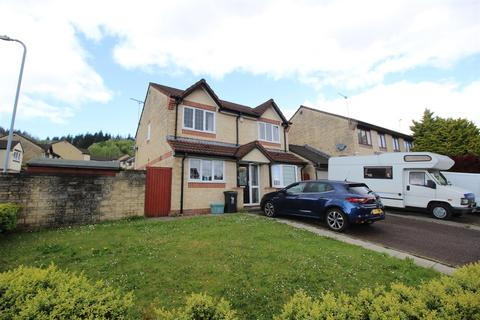 4 bedroom detached house for sale - Lavender Way, Rogerstone, Newport