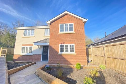 4 bedroom detached house for sale - Llwydcoed Road, Llwydcoed, Aberdare, Mid Glamorgan