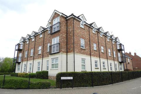 2 bedroom flat to rent - Mazurek Way, Swindon