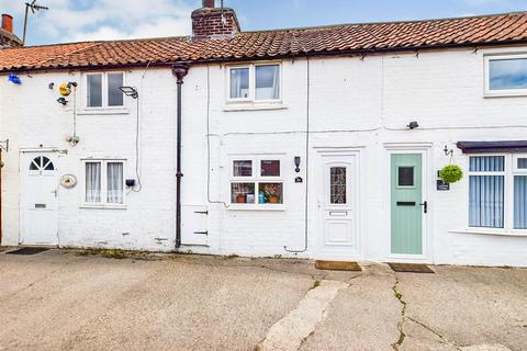 1 bedroom terraced house for sale - North Back Lane, Kilham, Driffield