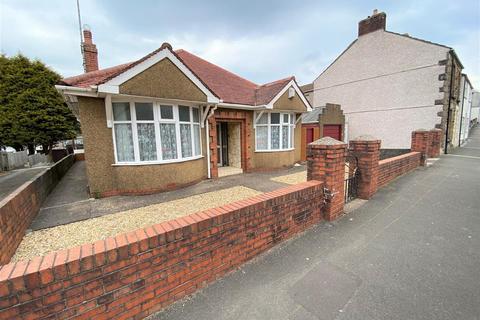 3 bedroom detached bungalow for sale - Siloh Road, Landore, Swansea