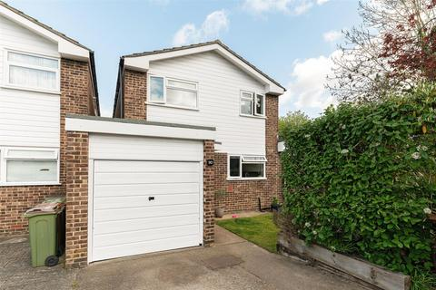 4 bedroom house for sale - Worcester Road, Sutton