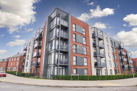 1 bedroom flat for sale - The Boulevard, Canton, Cardiff