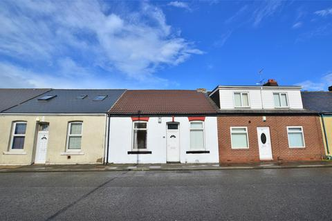 2 bedroom cottage for sale - St. Marks Road, Millfield, Sunderland
