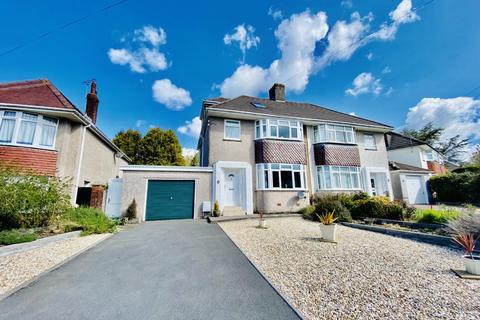 4 bedroom property for sale - Wimmerfield Avenue, Killay, Swansea