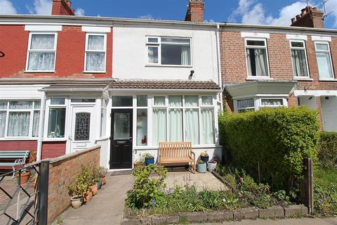3 bedroom terraced house for sale - Westbourne Avenue, Hessle