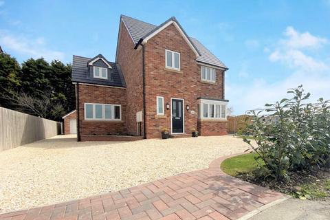 5 bedroom detached house for sale - Broad Lane, Gilberdyke