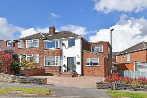 3 bedroom semi-detached house for sale - Falcon Road, Dronfield
