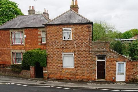 Studio to rent - Central Newbury Bedsit
