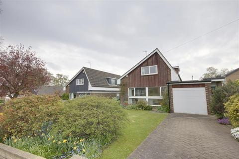 4 bedroom detached house for sale - Parklands Drive, North Ferriby
