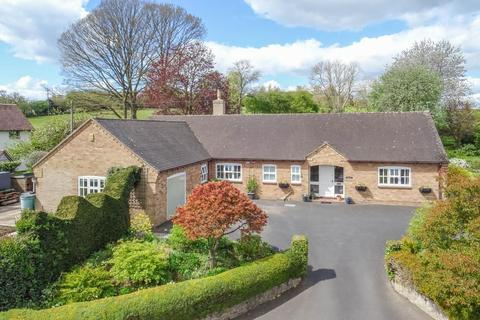 3 bedroom detached bungalow for sale - Milson, Kidderminster