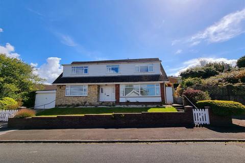 3 bedroom detached bungalow for sale - Heol Pen Y Scallen, Loughor, Swansea