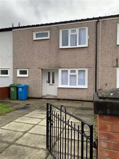 3 bedroom terraced house for sale - Eccles Drive, Liverpool