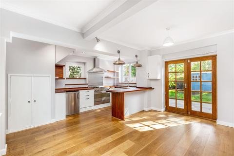 2 bedroom house for sale - Dover House Road, Putney