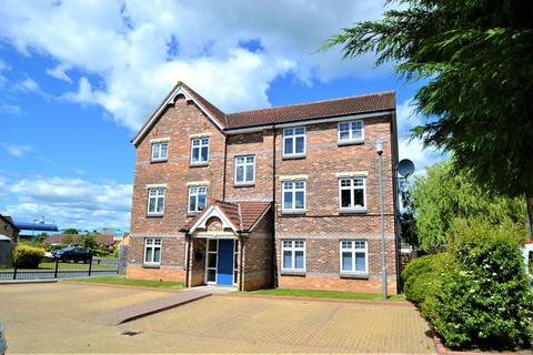 2 bedroom apartment to rent - Bamburgh Parade, Spennymoor