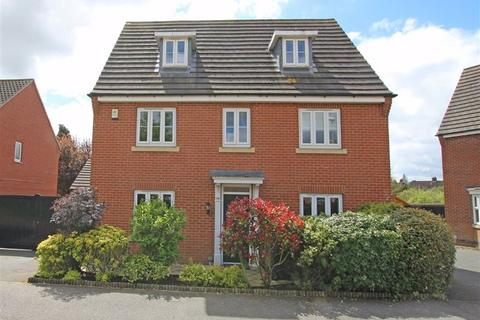 5 bedroom detached house for sale - Marriner Crescent, Lincoln, Lincolnshire
