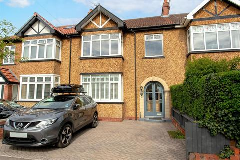3 bedroom terraced house for sale - Falcondale Road, Westbury-on-Trym