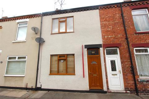 2 bedroom terraced house to rent - Lewes Road, Darlington