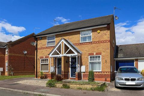 2 bedroom semi-detached house to rent - Nether Field Way, Braunstone, Leicester