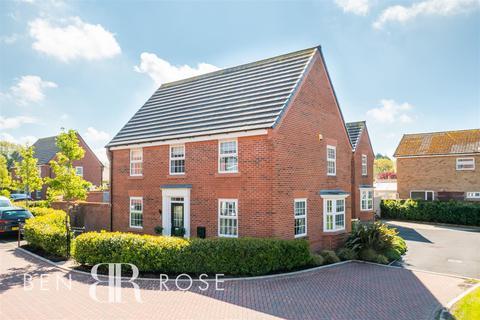 4 bedroom detached house for sale - Whiteleaf Place, Leyland