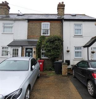 2 bedroom terraced house to rent - Sutton Lane, Slough
