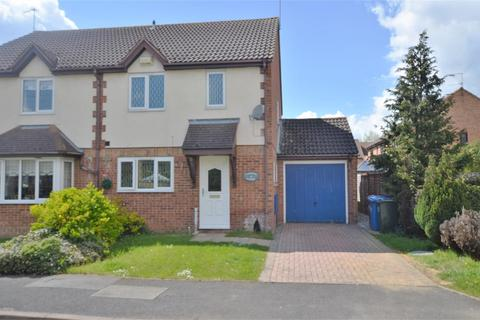 3 bedroom semi-detached house for sale - Lapwing Close, Bicester
