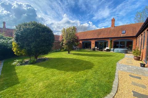 5 bedroom barn conversion for sale - Headland Way, Haconby, Bourne