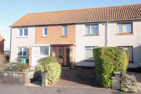 2 bedroom terraced house for sale - 127, Roundhill Road, St Andrews, Fife, KY16