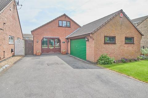 3 bedroom detached house for sale - Rugby Road, Burbage