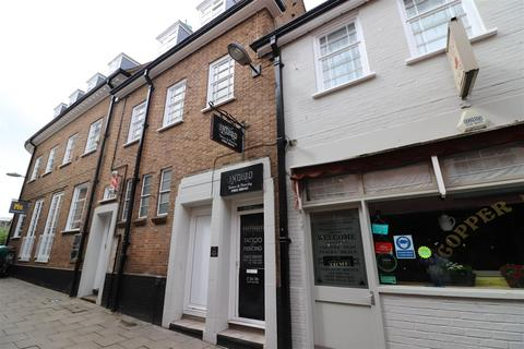 1 bedroom apartment to rent - Lower Goat Lane, Norwich