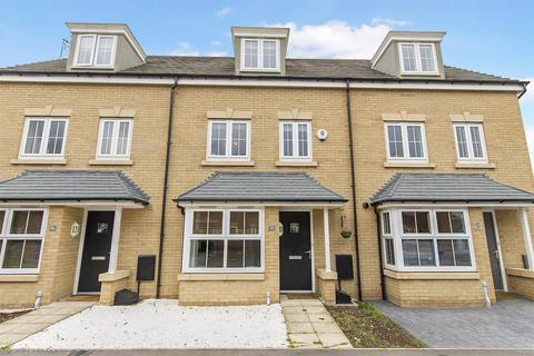 4 bedroom townhouse for sale - Askew Way, Chesterfield
