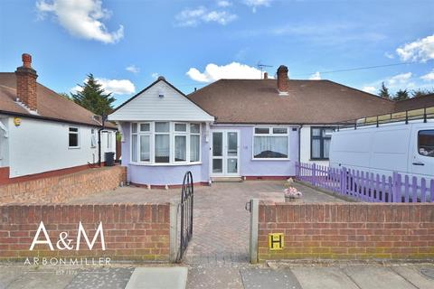 3 bedroom semi-detached bungalow for sale - Tiverton Avenue, Clayhall