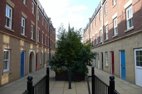 2 bedroom flat to rent - TOWN CENTRE, NN1