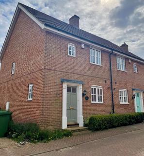 3 bedroom house to rent - Porterbush Road, Mulbarton