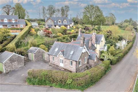 4 bedroom detached house for sale - Llanishen, Chepstow, Monmouthshire, NP16